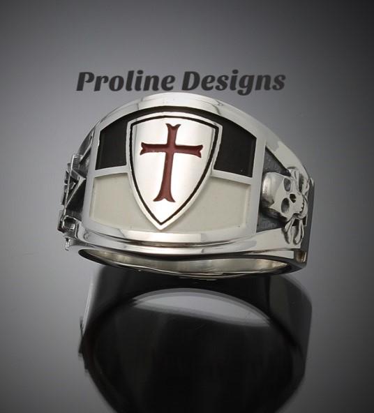 Custom Cigar Rings