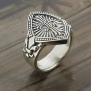 ladies-double-cross-sterling-silver-ring-with-fleur-de-lis-style-056-57e9970d2.jpg