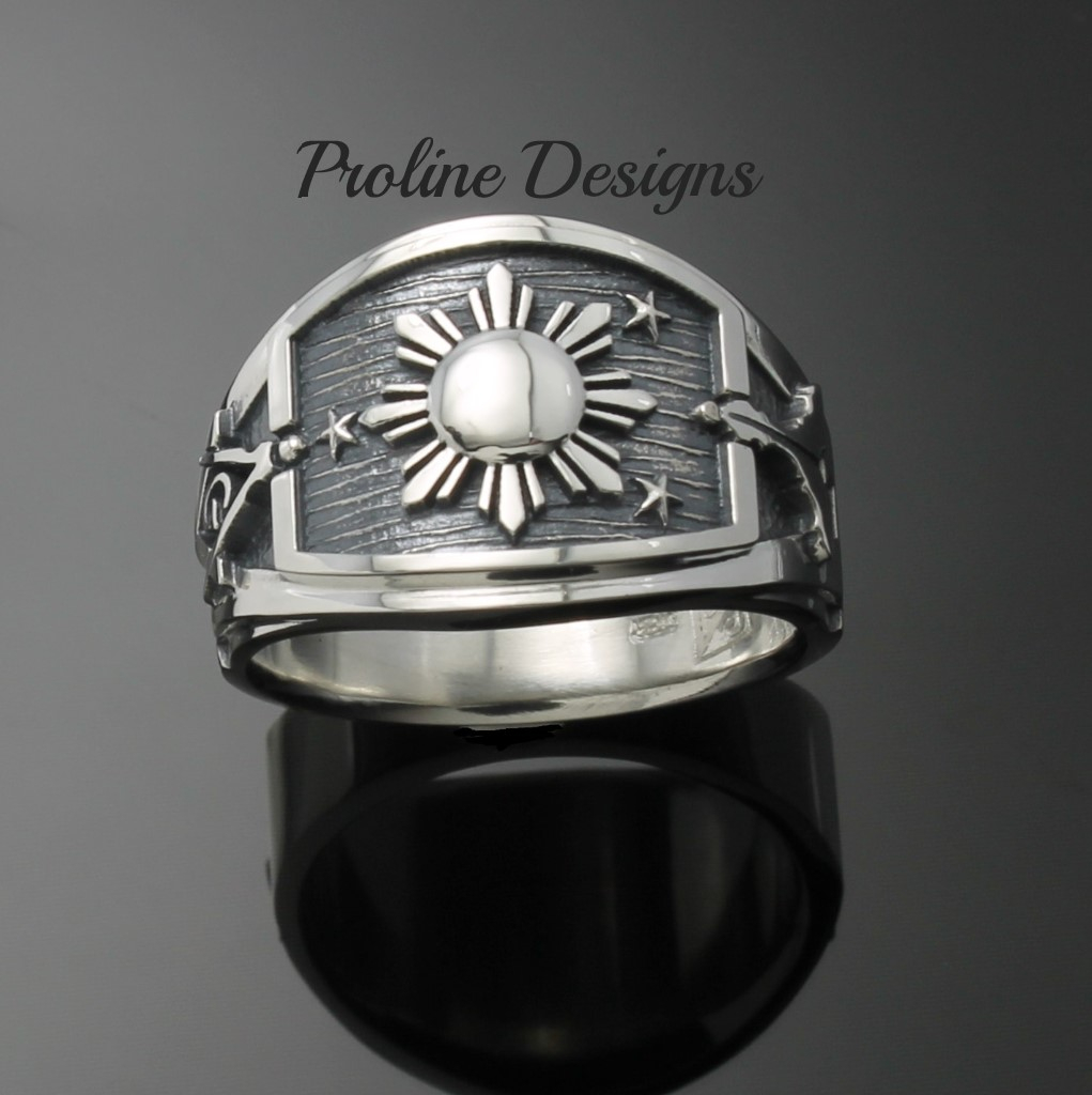 Masonic Blue Lodge Rings Archives - ProLine Designs